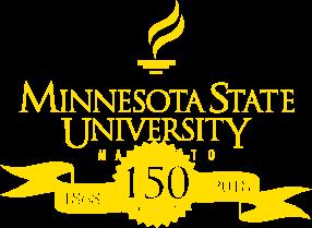 MSU-Mankato Logo